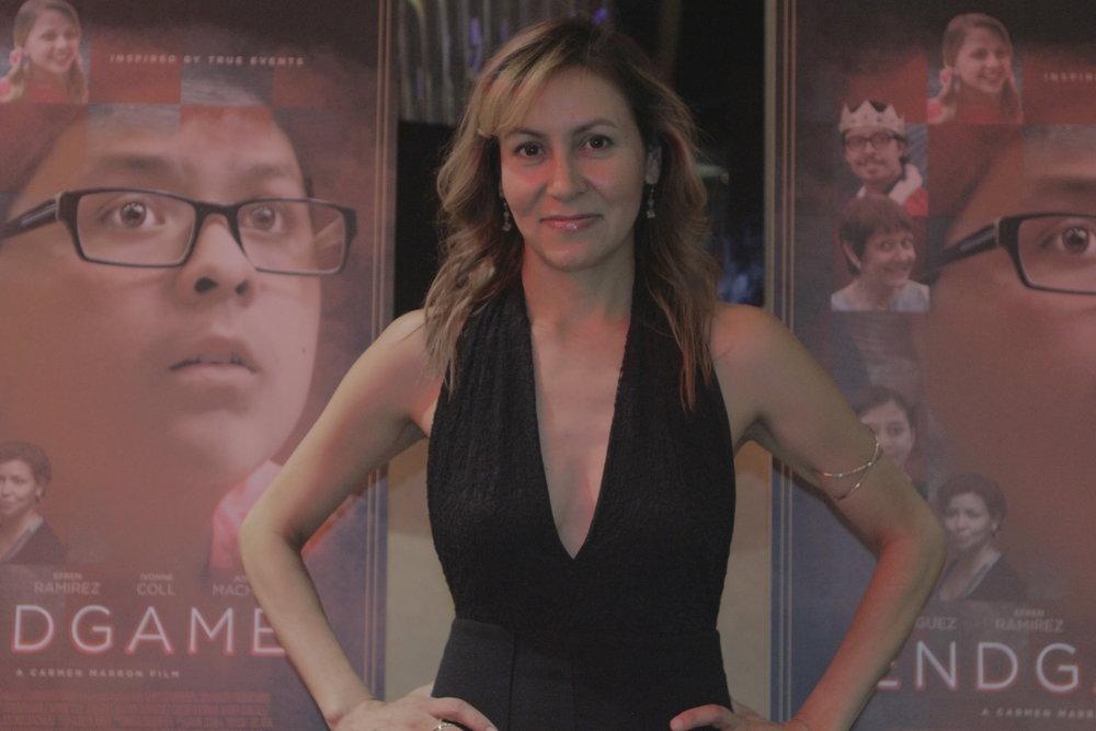 Carmen ENDGAME premiere pic.jpeg