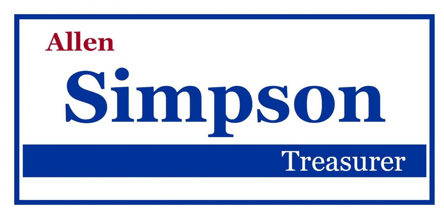 Simpson for Treasurer