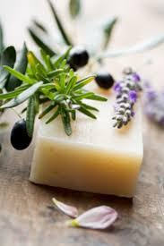 Non-soap, soap