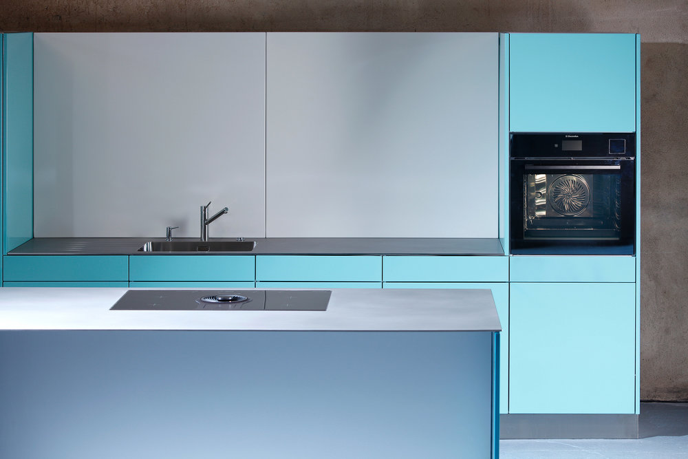 Tiba Outdoor Küchen : Entdecken u2014 tiba stahlküchen