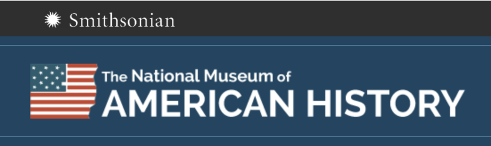 Smithsonian: The American Culture – Kay Koplovitz - The National Museum of American History