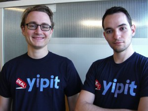 Yipit Founder