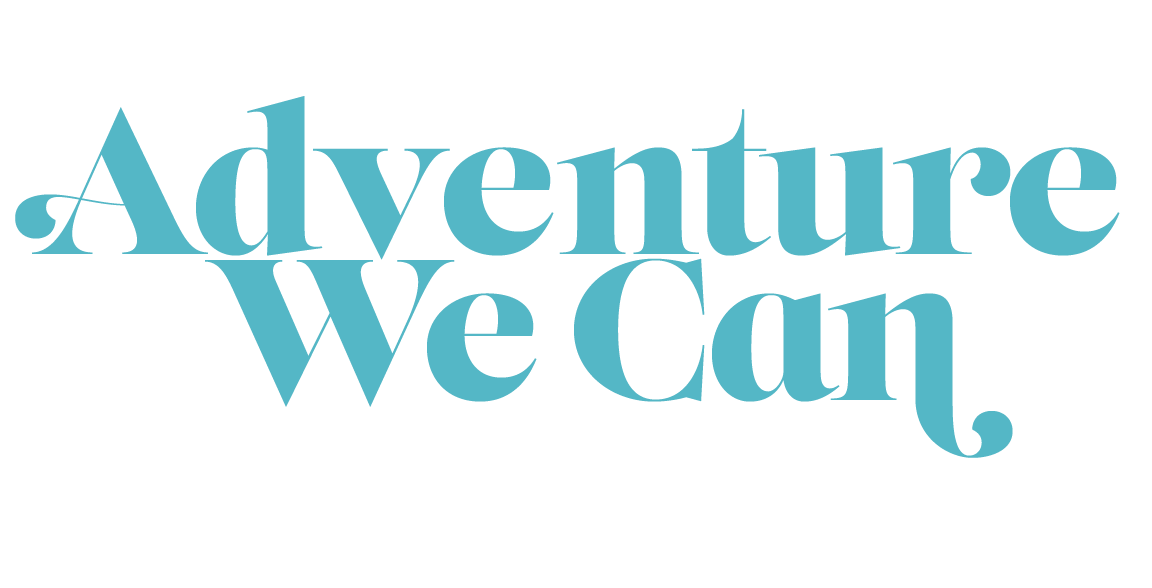 Adventure We Can