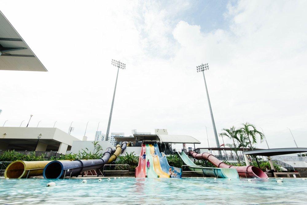 Waterpark -