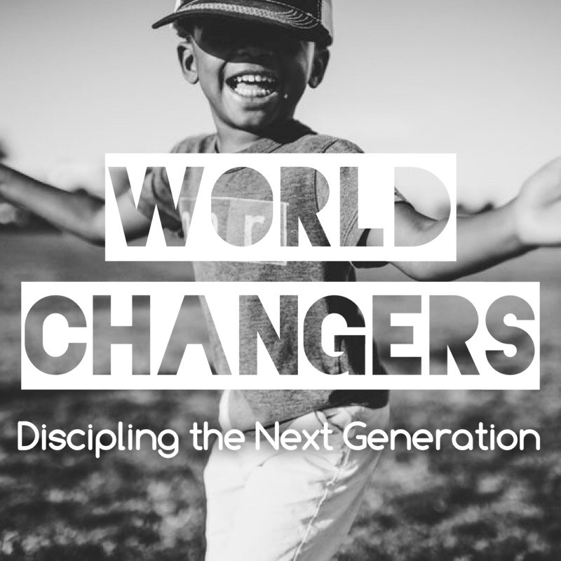 April 13, 2019 - Starting from the belief that this generation of kids can indeed be world changers, Melissa MacDonald takes the learner through engaging stories, practical ideas, and biblical truth all designed to equip you to inspire this generation.