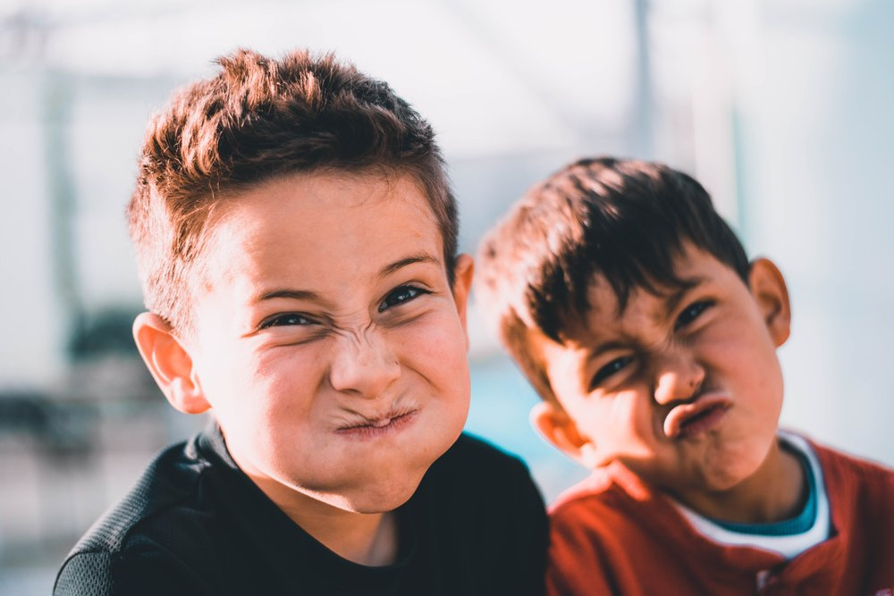 Children's Discipleship - What if we as the Church began to see kids as people—not just the little people who run around and steal cookies off the fellowship table when nobody is looking, but people who desire God and can facilitate change. People who are not the church of tomorrow but are the Church. How might things change?Learn More