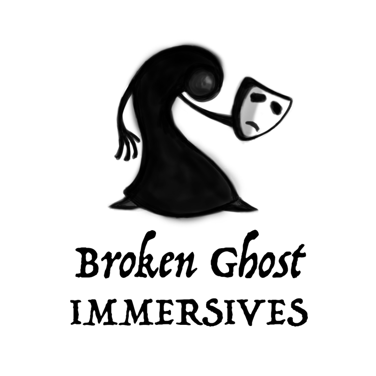 Broken Ghost Immersives