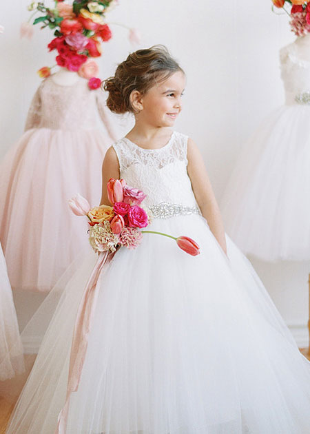 a652b6a4849 Flower Girl   Communion — Piera s Bridal Couture