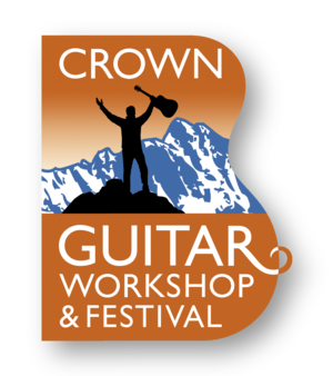Crown of the Continent Guitar Workshops & Festival
