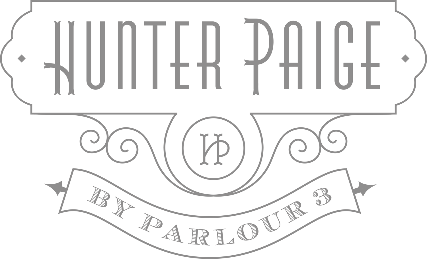 Hunter Paige by Parlour 3