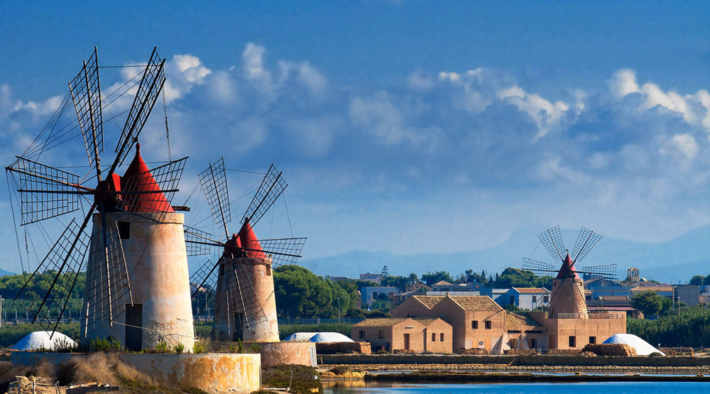 On Sicilian Shores - Read our Sicily travel story for a taste of what we have in store for you.