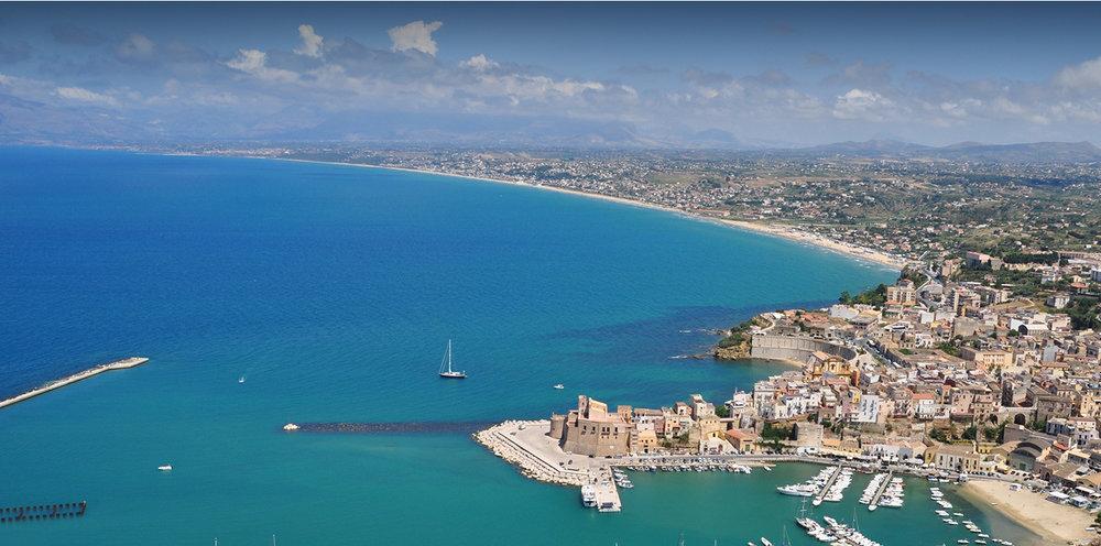 Sicily Unlocked