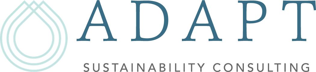 Adapt Sustainability Consulting Limited