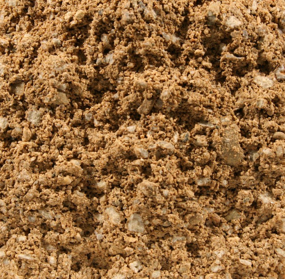 Buff Sand LS