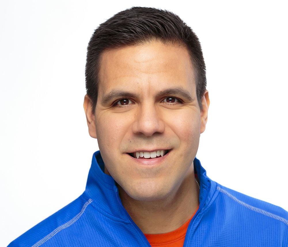 David S. Geslak,BS, ACSM EP-C, CSCS (Coach Dave)