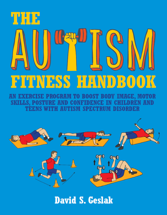 Autism Fitness Handbook