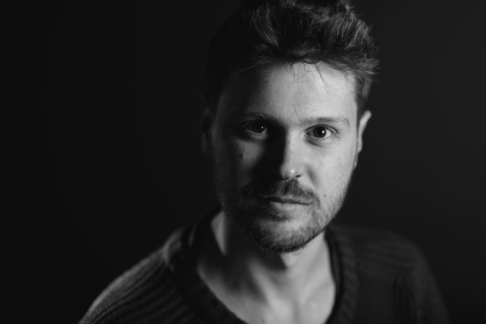 Lawson Taylor - Creative Director
