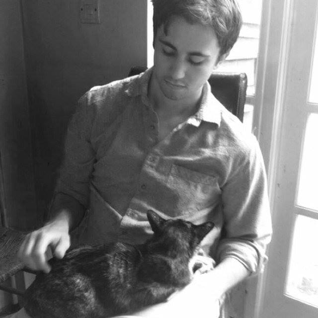 Sam Delves - Producer/Music Composer