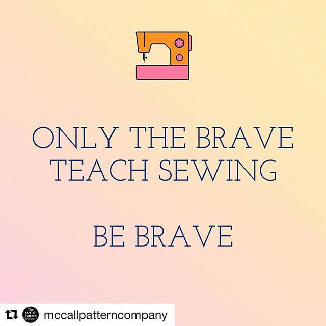 Everyday, every week! #sewhiptucson #sewinglessonstucson