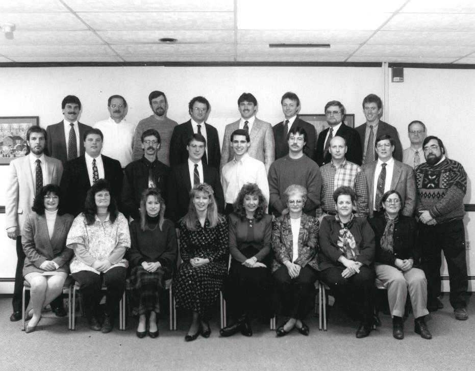 Leadership Susquehanna Valley - Class of 1995