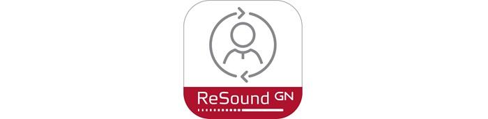 ReSound Smart 3D mobilna aplikacija slusni aparati in ORL specialist za sluh