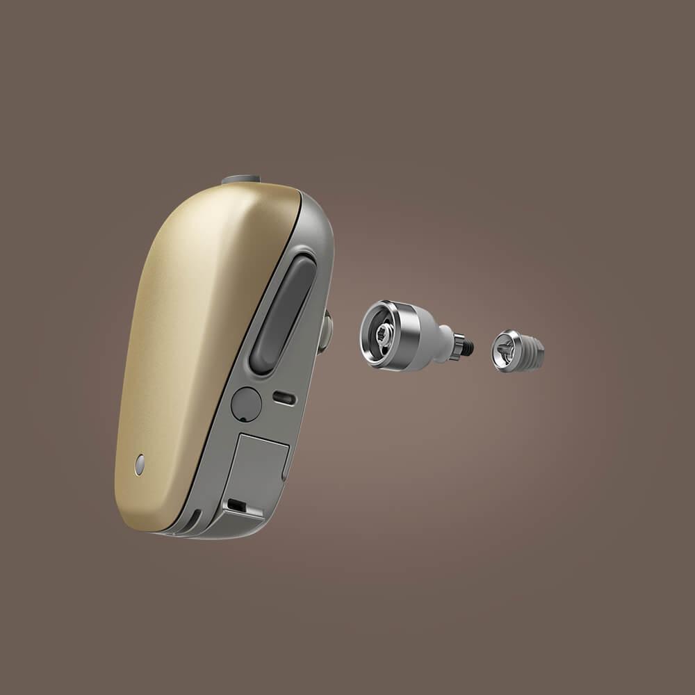 Cochlear polzevi vsadki in implantati specialist za sluh ORL