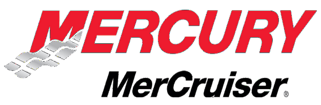 MerCruiser Motor Logo