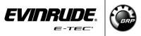 Evinrude E-TEC logo