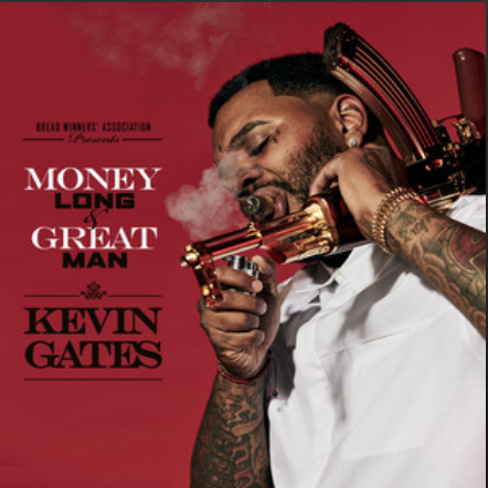 NewMusicFriday! Kevin Gates releases new song co-produced by