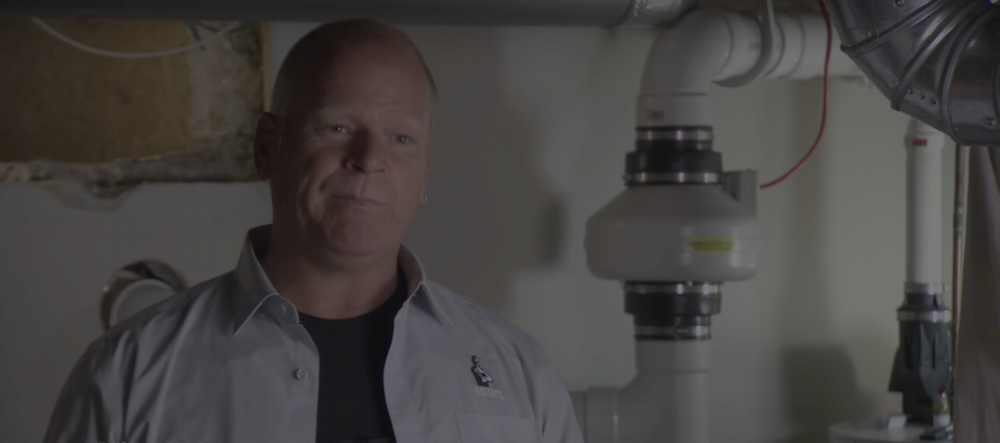 Mike Holmes on Radon     Click Here