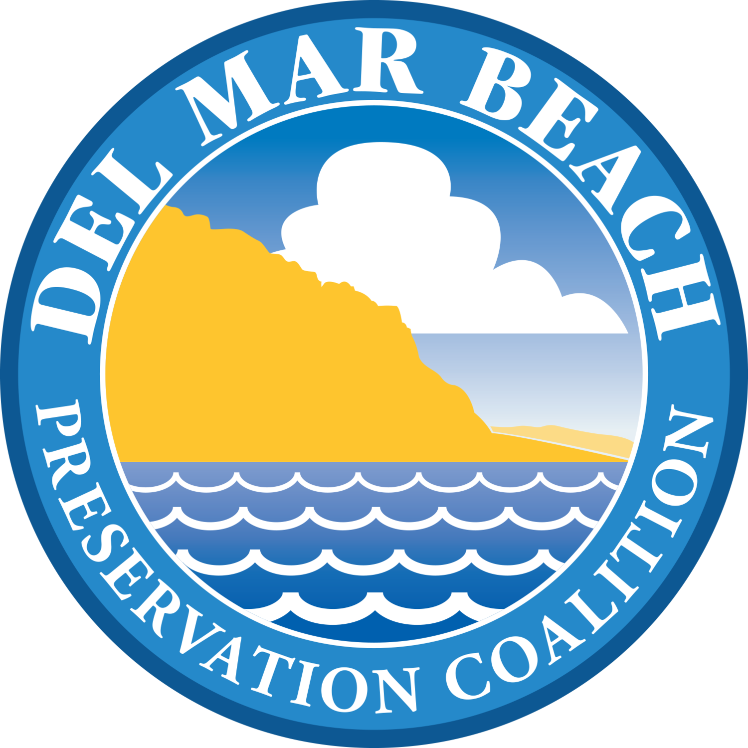 Del Mar Beach Preservation Coalition