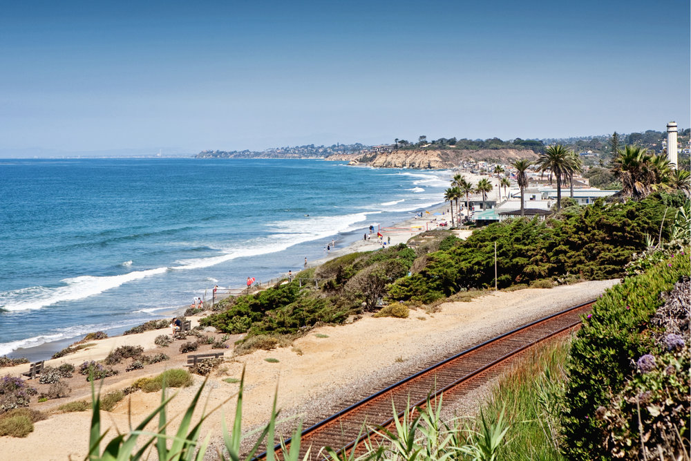 Del Mar, tracks on bluff.jpg