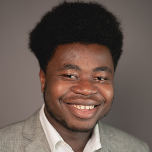 Andrew Osei | Founder & Video Editor -