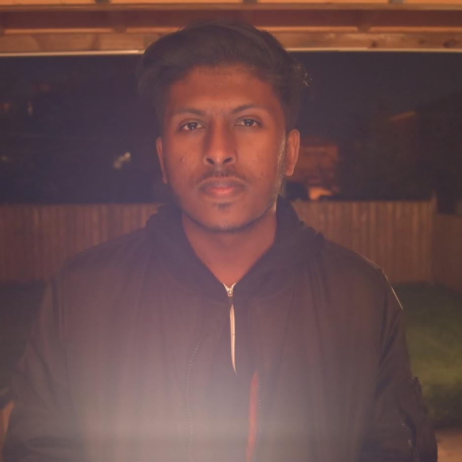 Sindu Kana | Music Composer & Sound Designer -