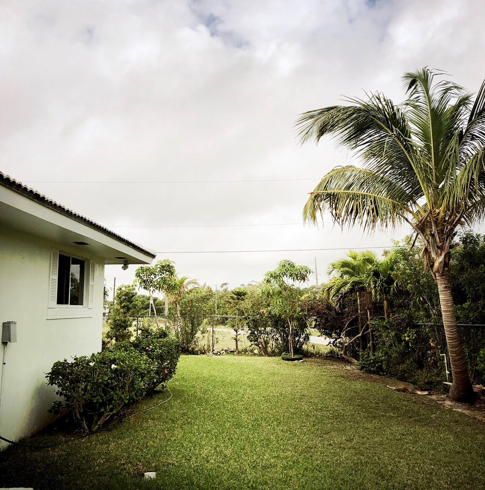Open Air Places - Blanc Maison Grand Bahama Island Vacation Rentals