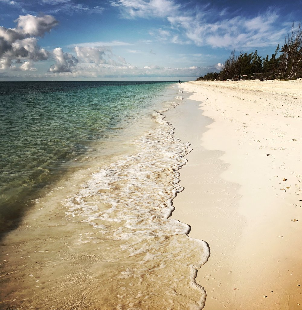 Open Air Places - Unique Vacation Rentals on Grand Bahama Island