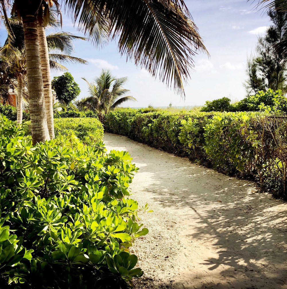 Open Air Places - Diamonds by the Sea Unique Vacation Rentals on Grand Bahama Island
