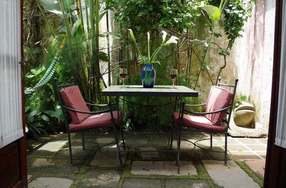 Open Air Places - Meson Panza Verde Double Room 2.4.JPG