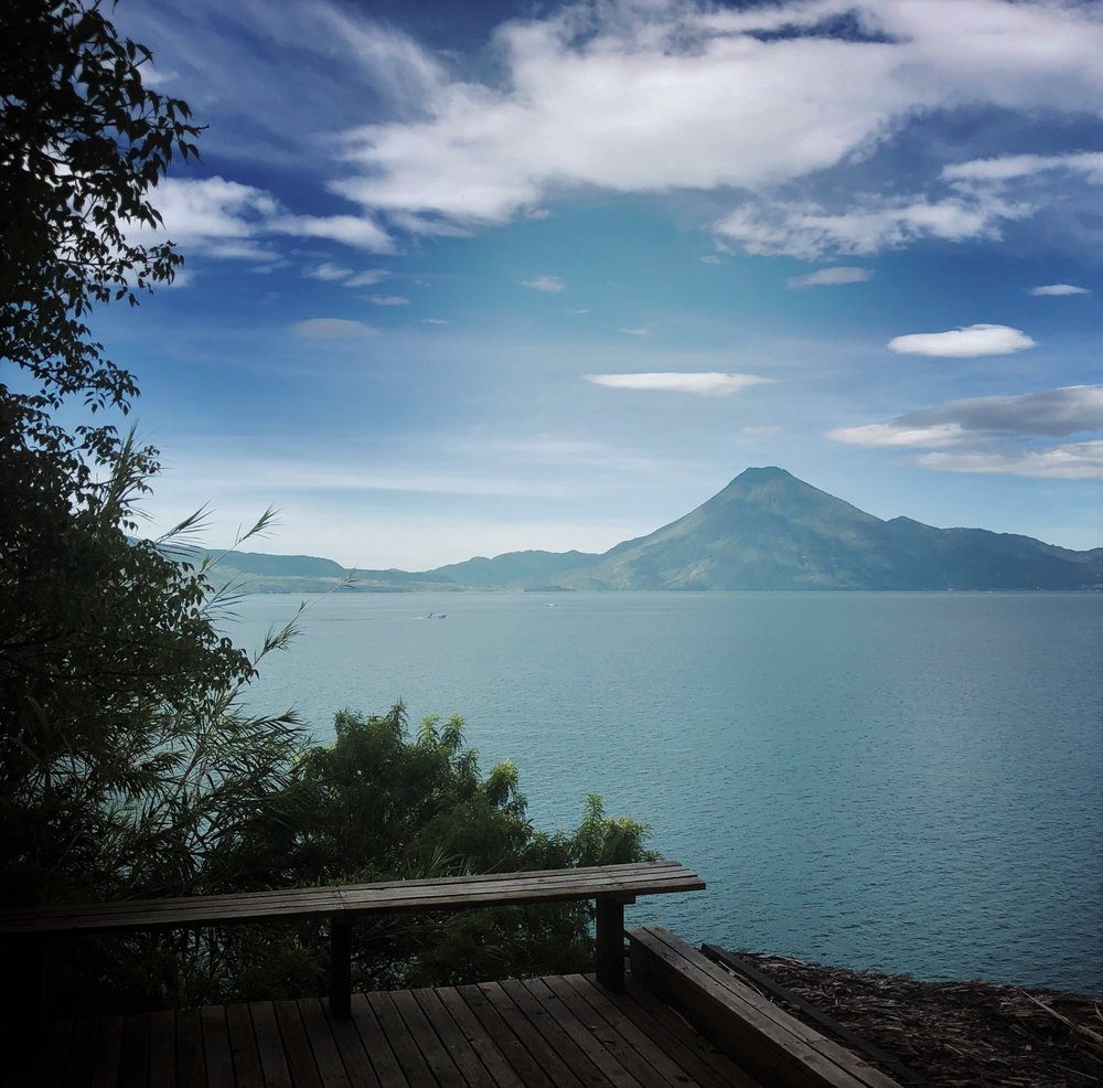 OAP ART RETREATS - ANTIGUA + LAKE ATITLAN GuaTEMALA