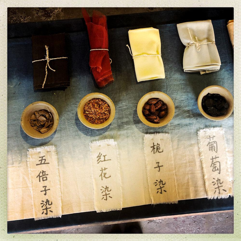 Indigo Dreams at Zhoucheng Village - Read More —>