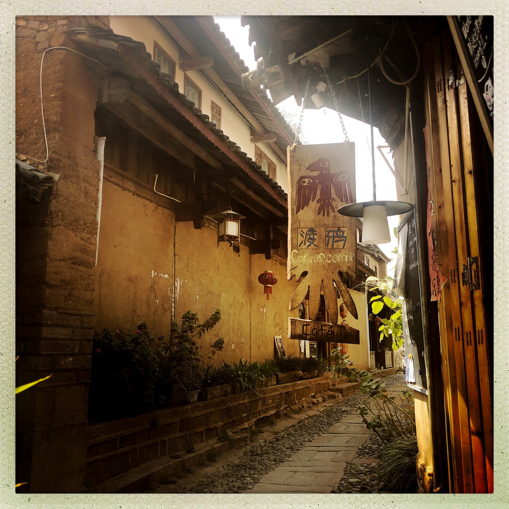 48 Hours in Shaxi: On the Road to Shangri-La - Read More —>
