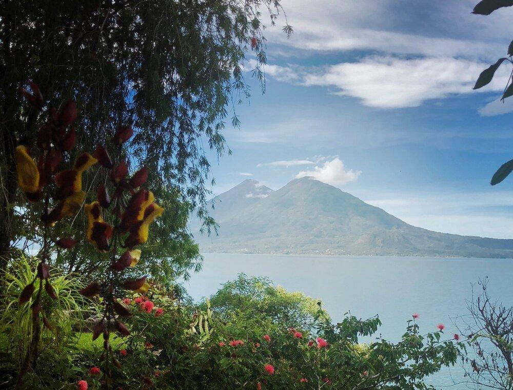 VILLAS B'ALAM YA - LAKE ATITLAN GUATEMALA