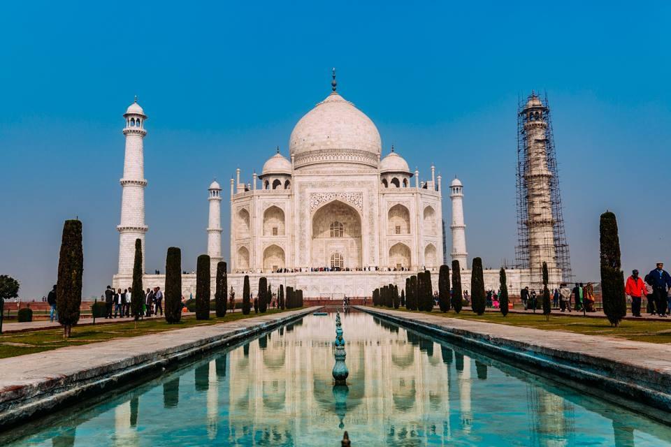 India - New Delhi, Agra, Jaipur, Jodhpur, Manvar Desert, Udaipur,Rajasthan