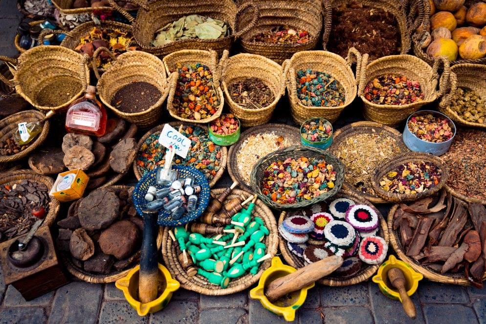 morocco - Marrakesh, Essaouira, Zagora Desert