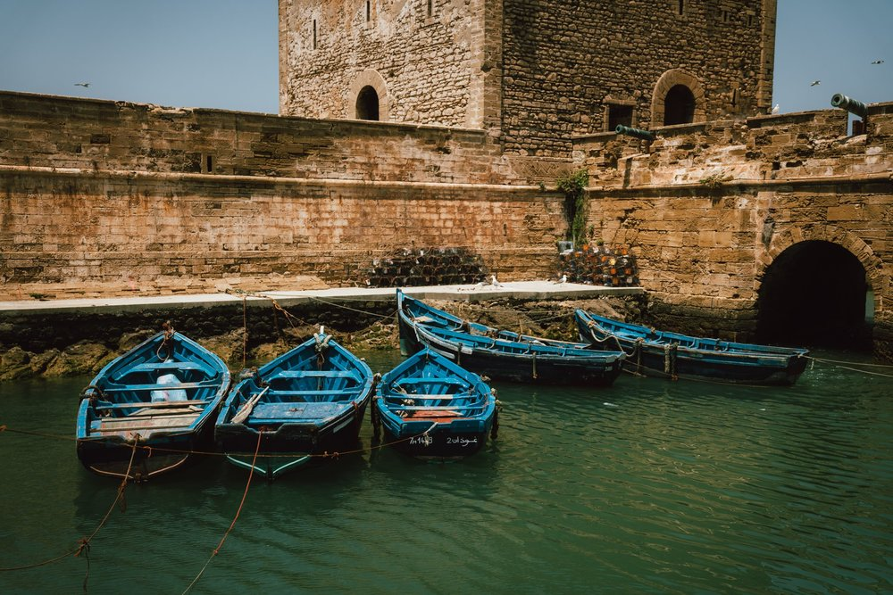 Travel - Browse travel footage from India, Vietnam, Puerto Rico, Sait Maarten, Barcelona, Morocco, Nepal, and the United States