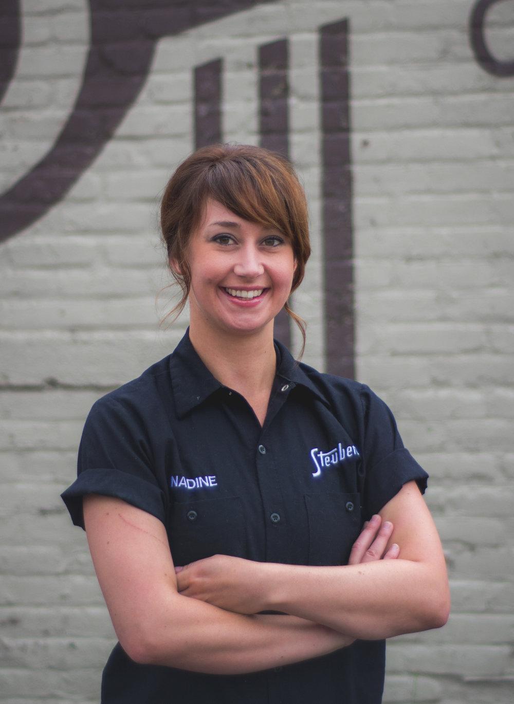 Nadine Donovan