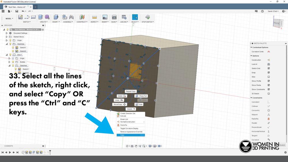 Yahtzee 3D Modeling Demo34.jpg