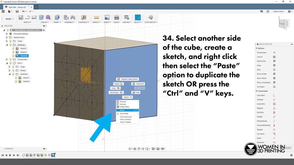 Yahtzee 3D Modeling Demo35.jpg