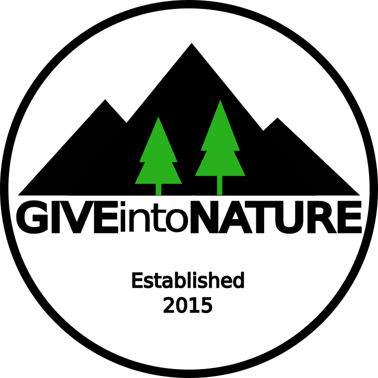 Give into Nature