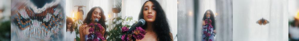 """I Won't Mind"" by Raveena - Music Video"
